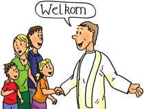 Kleurplaten Eucharistie.Hoe Verloopt Een Eucharistieviering Uitgeverij Efd